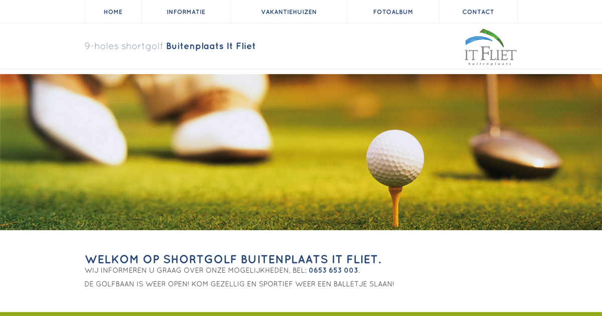 shortgolfwitmarsum.nl